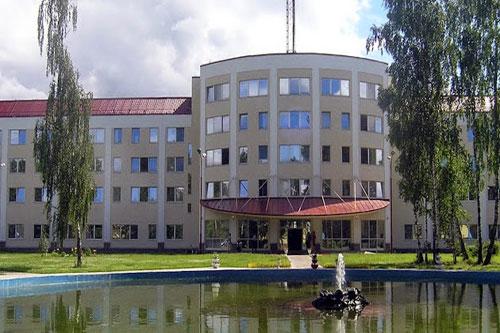 ГАУЗ «Московская городская онкологическая больница №62 ДЗМ»