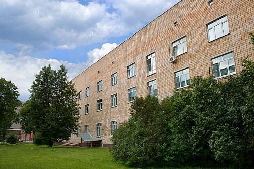 Клиническая больница №2 Управление Делами Мэрии и Правительства Москвы (Медси Боткинская)